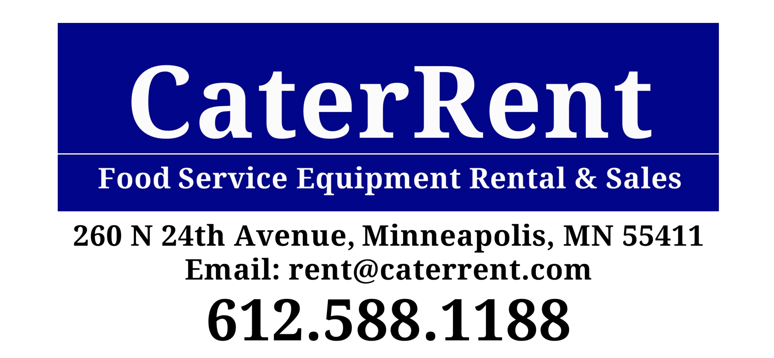 Cater Rent